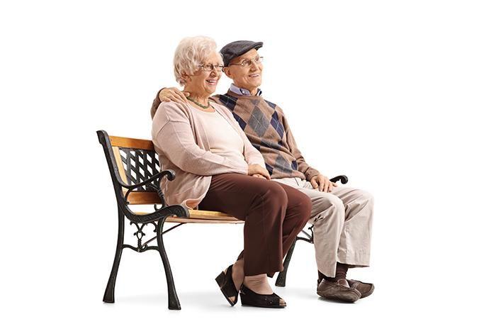 Кредит для пенсіонерів