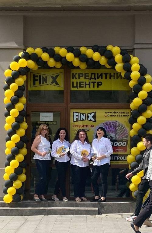 Официальное открытие регионального центра в  г. Львов